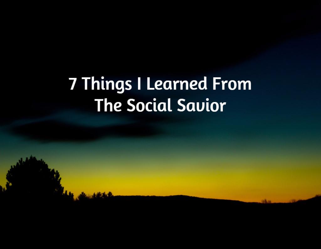 social-media-marketing-thesocialsavior